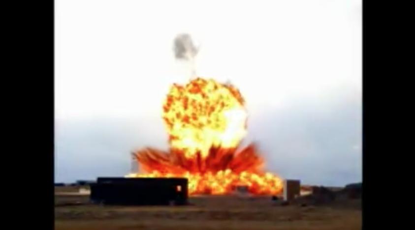 Huper-Optik-Bomb-Blast-Film-san antonio contractor