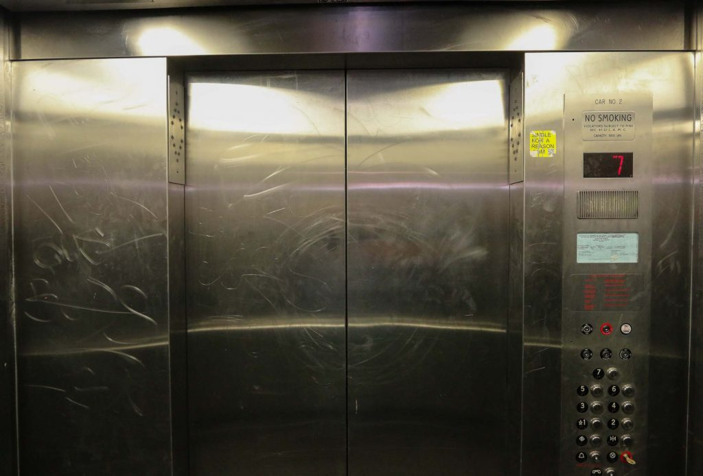 san antonio elevator refinishing surface film