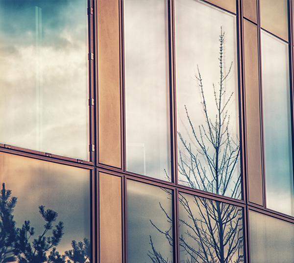 san antonio exterior resurfacing commercial window film