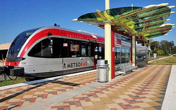 san antonio mass transit metro rail window film