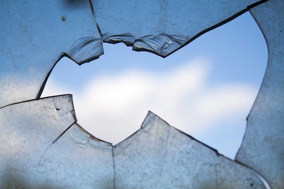 bomb blast window film san antonio